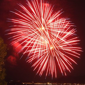 P1000 Fireworks