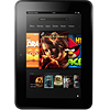 Amazon Kindle Fire HD Wifi 7""