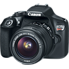 Canon EOS Rebel T6 (EOS 1300D) Review
