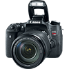 Canon EOS Rebel T6s (EOS 760D / EOS 8000D) Review