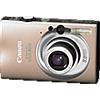 Canon PowerShot SD1100 IS (Digital IXUS 80 IS)