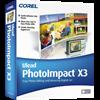 Corel PhotoImpact X3