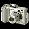 Fujifilm FinePix E550 Zoom