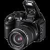 FujiFilm FinePix S9000 Zoom (FinePix S9500)
