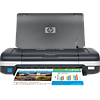 HP Officejet H470wbt