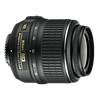 Nikon AF-S DX Nikkor 18-55mm f/3.5-5.6G VR Review