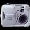 Olympus D-40 Zoom (C-40 Zoom)