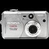Olympus C-50 Zoom