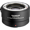 Olympus Zuiko Digital 2.0x Teleconverter EC-20