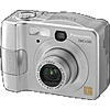 Panasonic Lumix DMC-LC50