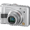 Panasonic Lumix DMC-LZ3
