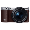 Samsung NX500 Review