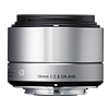 Sigma 19mm F2.8 DN Art