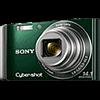 Sony Cyber-shot DSC-W370