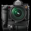 Sony Alpha DSLR-A900