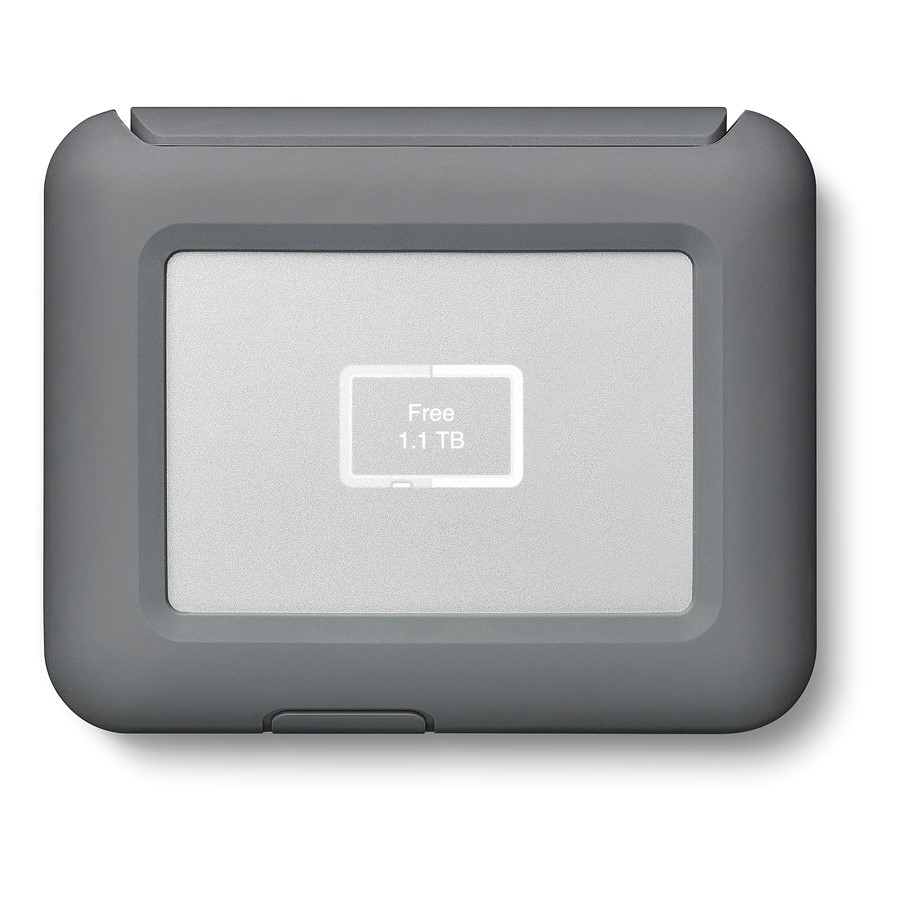 Lacie Unveils Dji Copilot 2tb Portable Hard Drive With Built In Ekternal Harddisk Wd Ultra 3tb Free Powerbank Seagate Will Start Shipping The Storage This Spring For 350 Usd To Learn More Head Over Website By Clicking