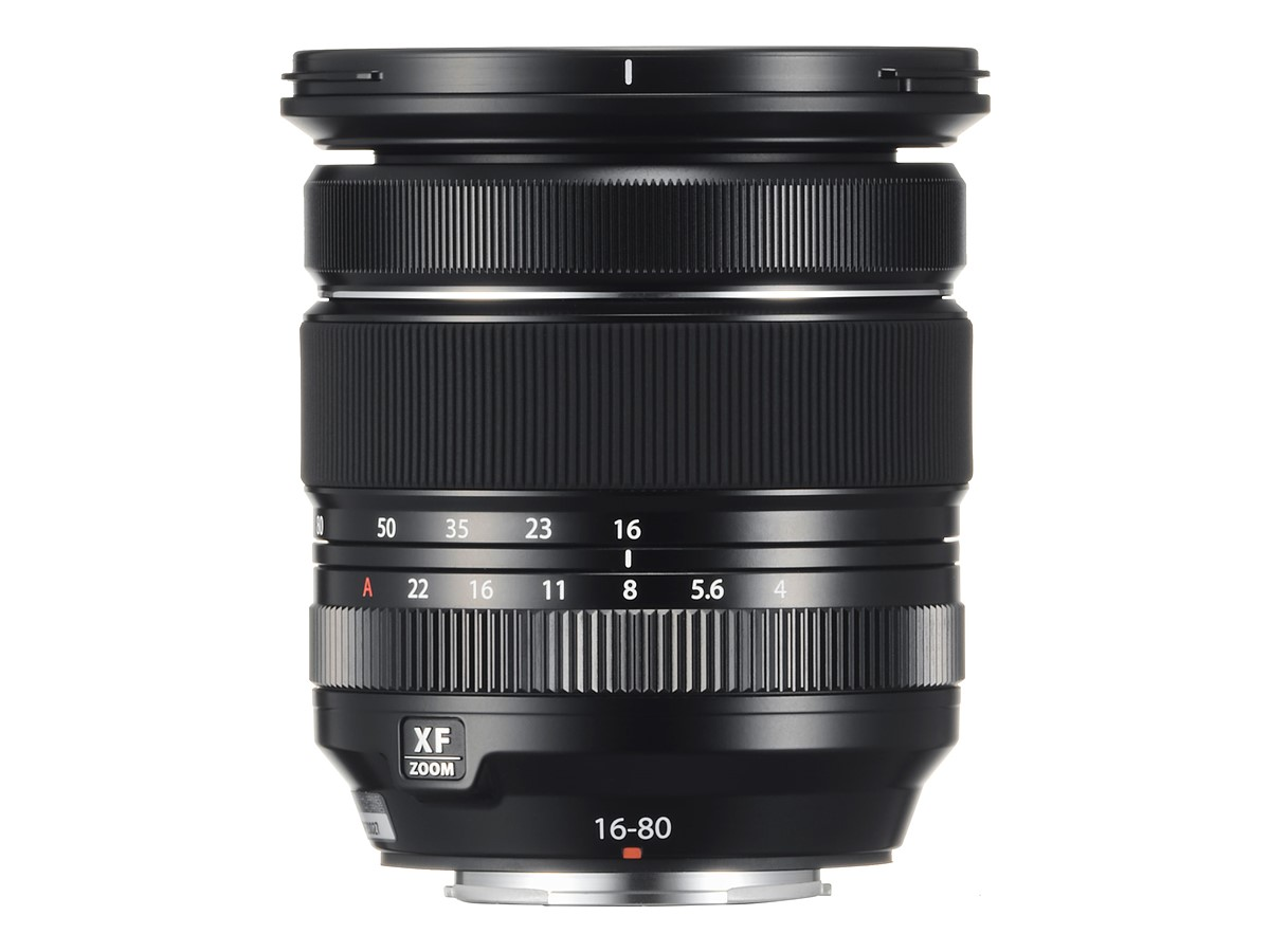 FUJIFILM INTRODUCES ITS XF 16-80mmF4 R OIS WR LENS FOR X SERIES DIGITAL CAMERAS