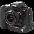 Kodak DCS Pro SLR/c
