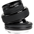 Lensbaby Composer Pro Lens with Edge 80 Optic