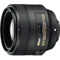 Nikon AF-S Nikkor 85mm f/1.8G