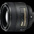 Nikon AF-S Nikkor 85mm F1.8G