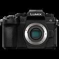 Panasonic Lumix DC-G90 (Lumix DC-G91)