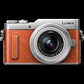 Panasonic Lumix DC-GF10 (GF90)