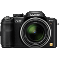 Panasonic Lumix DMC-FZ35 (Lumix DMC-FZ38)