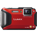 Panasonic Lumix DMC-TS6 (Lumix DMC-FT6)