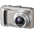 Panasonic Lumix DMC-TZ4
