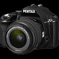 Pentax K-m (K2000)