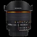 Rokinon 8mm f/3.5 Aspherical Fisheye