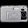 Sanyo VPC-X350 / Sanyo DSC-V100 / X100