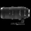 Sigma 120-400mm F4.5-5.6 DG HSM