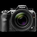 Sigma SD15