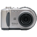 Sony Mavica CD300
