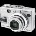 Sony Cyber-shot DSC-V1