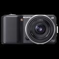 Sony Alpha NEX-3