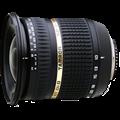 Tamron SP AF 10-24mm F/3.5-4.5 Di II LD Aspherical (IF)