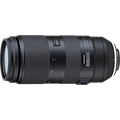 Tamron 100-400mm F4.5-6.3 Di VC USD