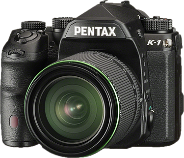 Pentax K-1: Digital Photography Review