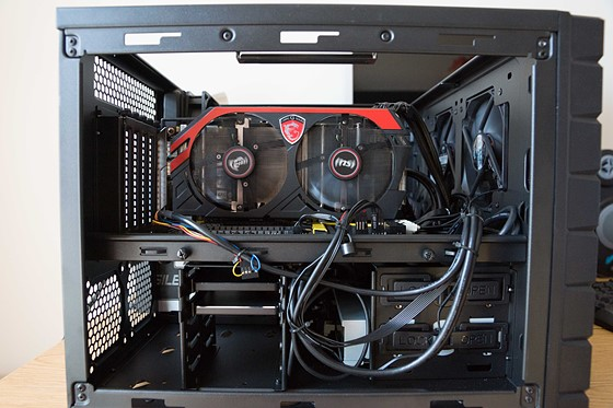 Re: Before you overclock     read this: PC Talk Forum: Digital