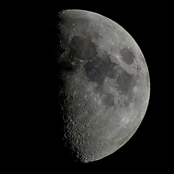Best moon shot?: Fujifilm FinePix Talk Forum: Digital ...