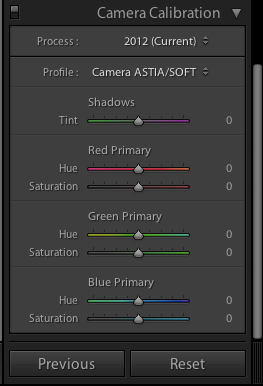 fuji profiles in lightroom...where?: fujifilm x system