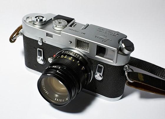 Leica M4, back to roots: Leica Talk Forum: Digital