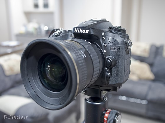 Nikon D5500 Vs D7200 >> D7200 and Tokina 11-20mm: Nikon DX SLR (D40-D90, D3000 ...