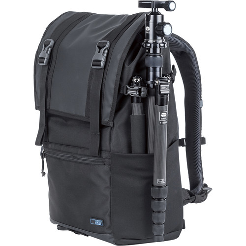 Re: Stylish camera backpack with additional space for laptop and ...