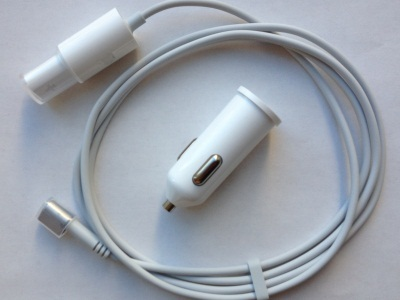 Apple Portables: Troubleshooting MagSafe adapters - Apple ...