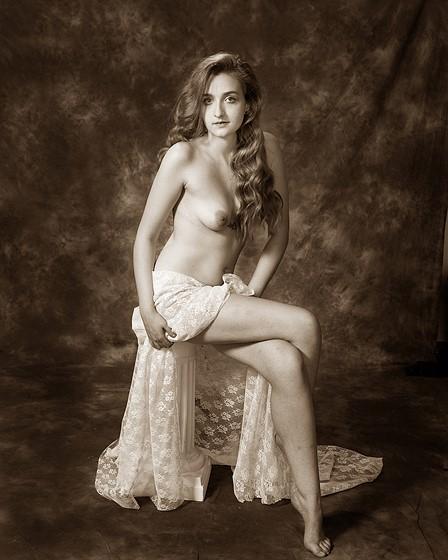 Show me beyonce naked