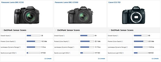 panasonic fz300 vs fz1000 and sensor size fast lens panasonic